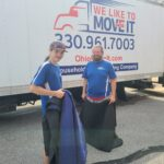 Commercial Moving Employees